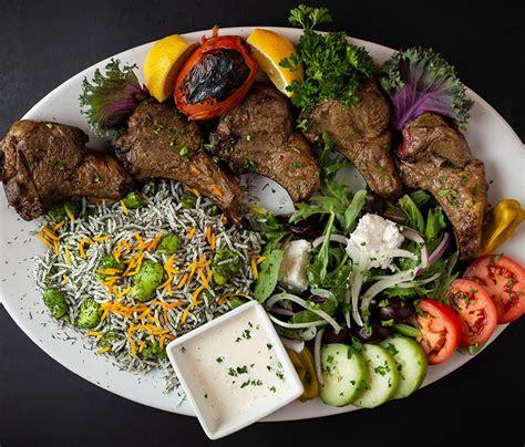 persian room persian restaurant fine dining