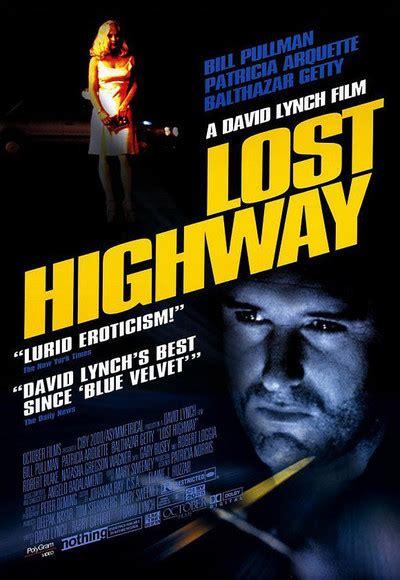 lost highway  review film summary  roger ebert