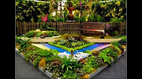 Schmalen Garten Gestalten by Small Garden Ideas On A Budget 2016