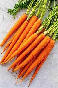 Carrots 101: Cooking and Benefits | Jessica Gavin  Carrot