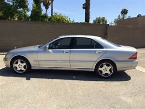 Purchase Used 2001 Mercedes