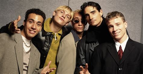 20 Years After Backstreet Boys