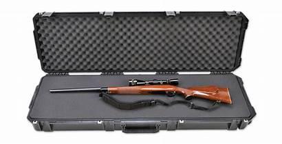 Case Rifle Cases Gun Iseries Sports Skb