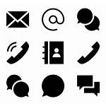 Vector Icons Communication Resume Icon Email Paper