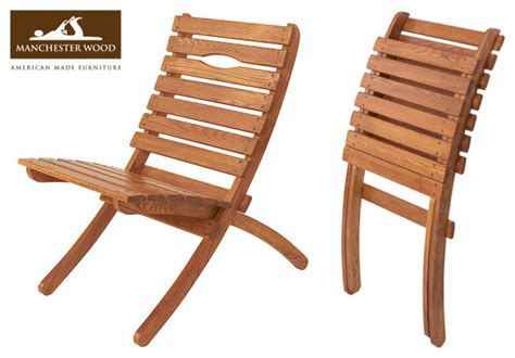 montauk chair by manchester wood traditional outdoor