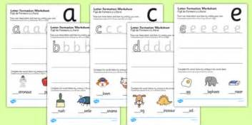 letter formation worksheets romanian translation english