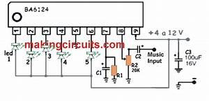 Wiring Diagram Led Indicators