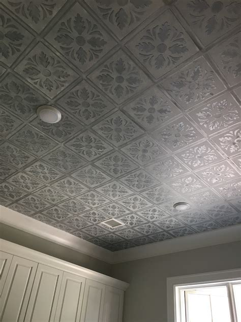 Decorative Ceilings   Faux Time Design