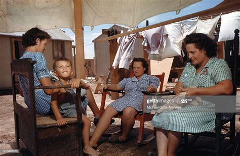 view   fmily sit   canopy  tent city nevada housing  news photo getty images