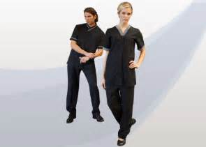 Professional Housekeeping Uniforms