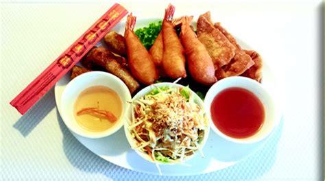 vente plats cuisin駸 vente à emporter de plats cuisinés asiatiques restaurant chinois à plan de cuques