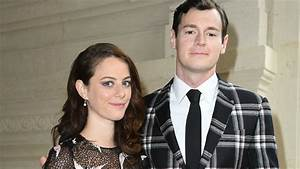 Kaya Scodelario and Benjamin Walker Welcome Baby Boy ...