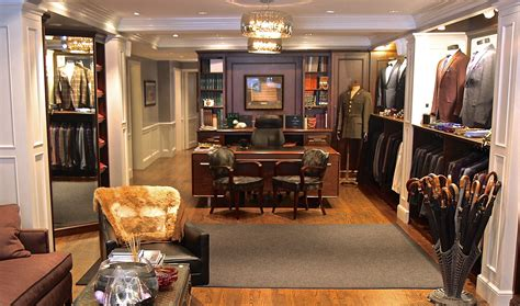 custom  bespoke suits  frederick lynn chicago