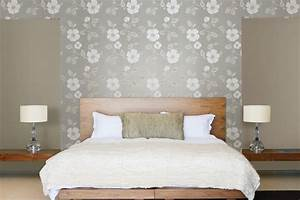 bedroom wallpaper bedroom wall paper wallpaper for With wall paper designs for bedrooms