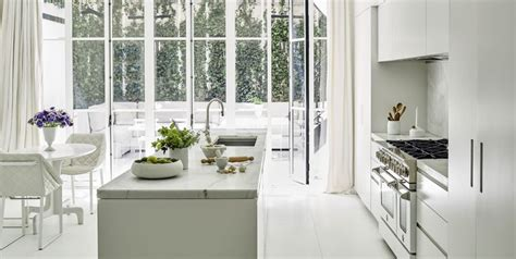 minimalist kitchen design ideas pictures