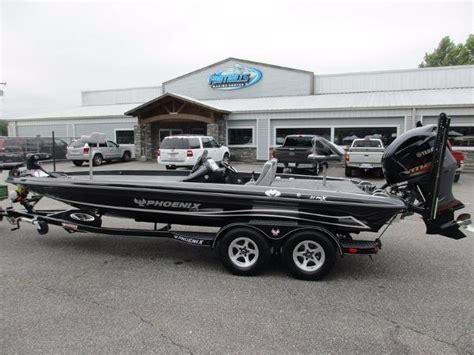 Phoenix Boats by Phoenix Boats For Sale In North Carolina Boats