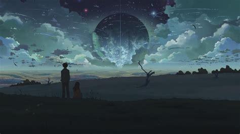 anime  centimeters   wallpapers hd desktop