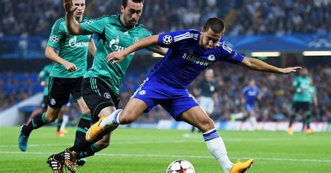 Chelsea player ratings vs Schalke: Who was your Man of the ...