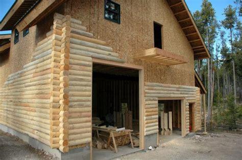 log homes yellowstone log homes