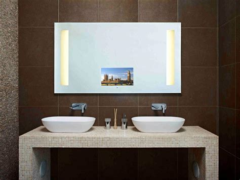 Mirror Tv For Home & Business