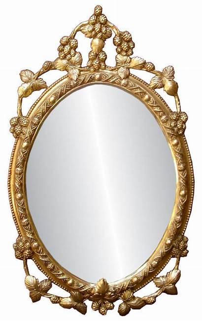 Mirror Clip Clipart Royalty Cliparts Clker Vector