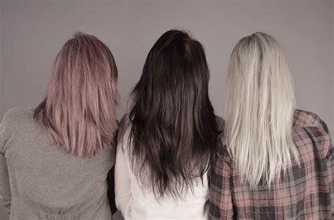 scientists identify   genes  determine hair color genetics sci newscom