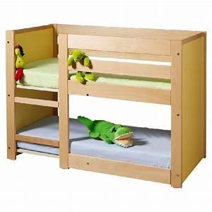 Lit Enfant Superposé : lit pour enfant tous les fournisseurs de lit pour enfant sont sur ~ Melissatoandfro.com Idées de Décoration