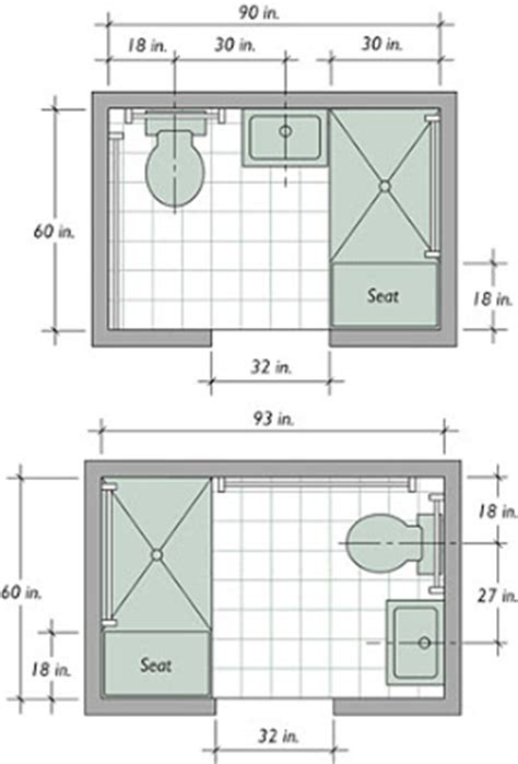 Bathroom Floor Plans top livingroom decorations small bathroom floor plans