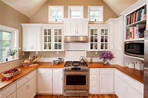 home interior design cape cod style kitchen with dark With kitchen colors with white cabinets with coding stickers