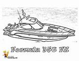 Coloring Boat Boats Ships Ship Motor Fishing Formula Power Yescoloring Sheets Army Clipart Rugged Colouring Printable Speed Fx Drawing Boating sketch template