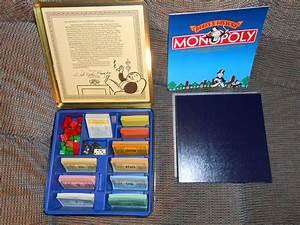 Monopoly 50th Anniversary 1935 Commemorative Edition ...