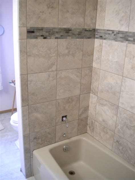 images of bathroom floors tile showers and tub surrounds lockerd contracting