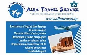 Agence De Voyage Maubeuge : alba travel services agences de voyage au togo togo ~ Dailycaller-alerts.com Idées de Décoration