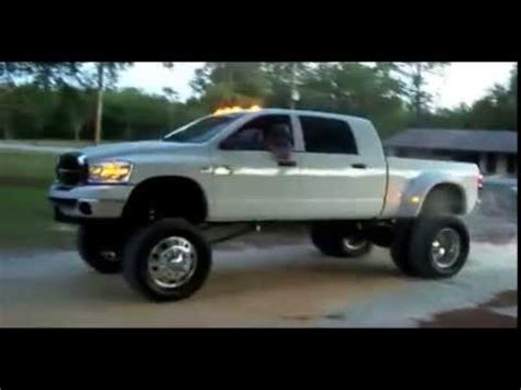 cowboys dodge ram youtube
