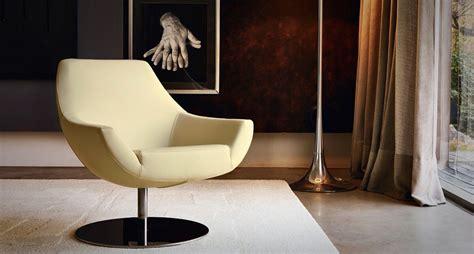 Poltrona/sillón Individual Pod, Versiones Tapizadas En