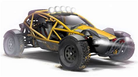 off road sports car ariel nomad beast off road buggy with superlight sports