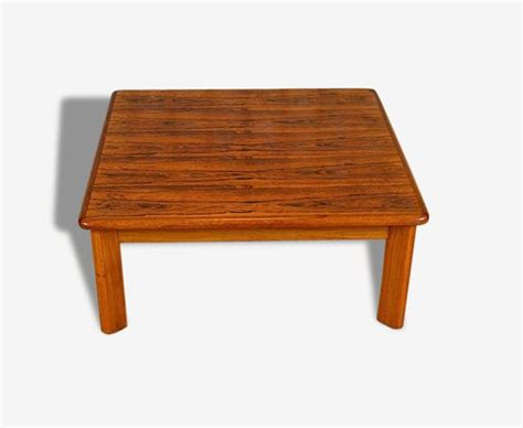 table de salon scandinave table basse de salon scandinave en palissandre de vintage 1960 palissandre bois couleur