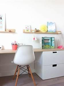 Bureau Fille Ikea : bureau pour fille ikea visuel 4 ~ Teatrodelosmanantiales.com Idées de Décoration