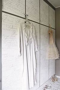 Tapeten In Brauntönen : 7 54 m vintage tapete von jeanne d arc living mit schrift design 10 0 53 m shabbythek ~ Sanjose-hotels-ca.com Haus und Dekorationen