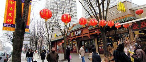 dans le quartier chinois photo de 13ème arrondissement besson vietnamtown le point
