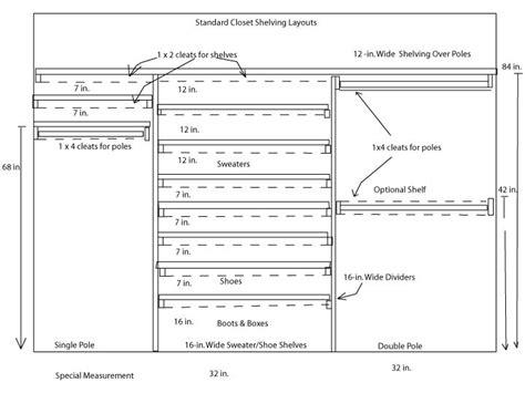 closet shelf height closet shoe rack plans pdf plans build your own gun safe