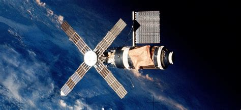 Solar in Space: Powering the International Space Station ...