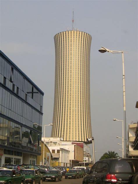 nabemba tower wikipedia