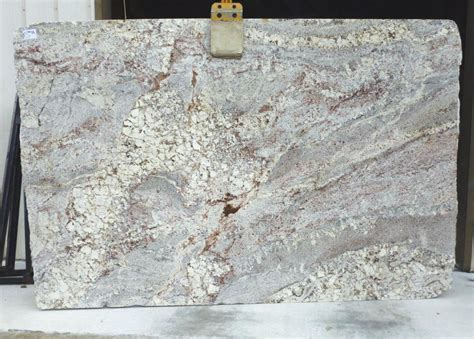 Wonderful White Springs Granite