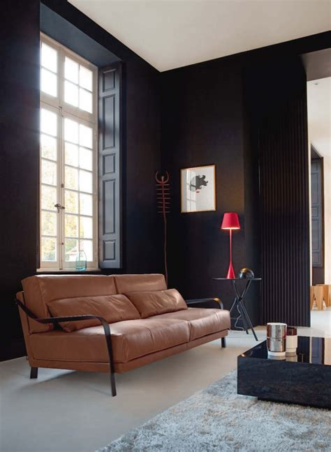 Contemporary Living Rooms: Ideas and Inspiration from
