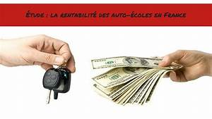 La Tribune Des Auto Ecoles : tude 2017 sur la rentabilit des auto coles en france ~ Medecine-chirurgie-esthetiques.com Avis de Voitures