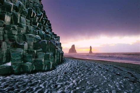 Reynisfjara Black Sand Beach Is A Must See In Iceland
