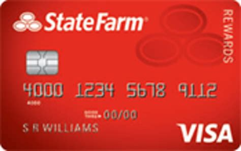 state farm credit card review   apply credit