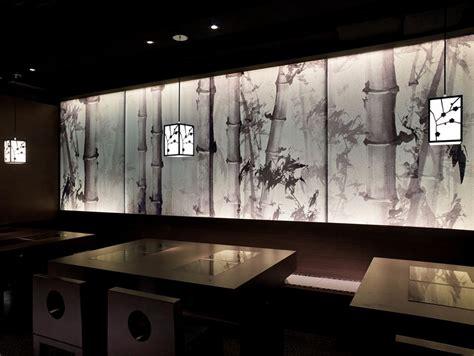 chambre a decorer créer le design d 39 un restaurant asiatique