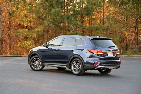Review Hyundai Santa Fe by 2018 Hyundai Santa Fe Test Drive Review Autonation Drive